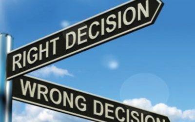프로세스 마이닝(Process Mining)에서의 의사 결정