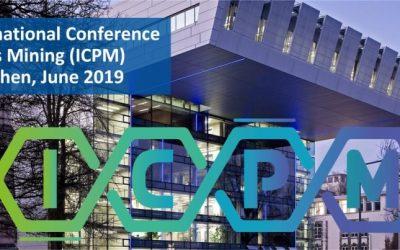 ICPM 2019로 보는 프로세스 마이닝 기술 동향